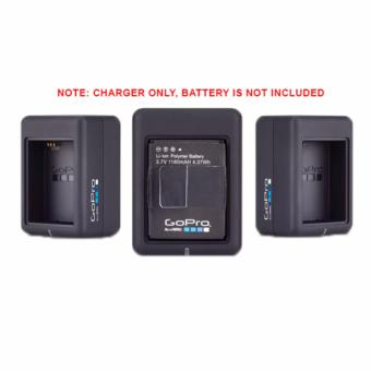GoPro Dual Battery Charger - Hero 3/3+ Price Philippines