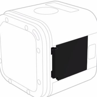GoPro Original Replacement Door Hero 5 Session