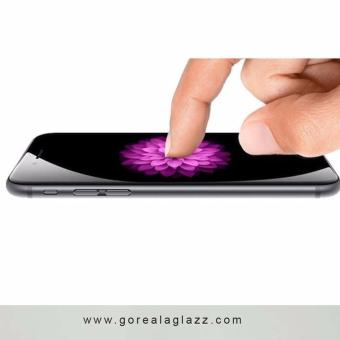 Gorealaglazz Liquid Screen Protector for iPhone - 5
