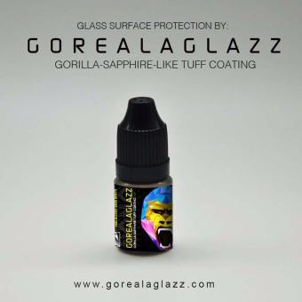 Gorealaglazz Liquid Screen Protector for iPhone - 2