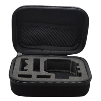 GP83 Small Collection Boxes, Action for GoPro Hero Camera Bag 4 3 + 3 2 sj4000 Bag, Bag Waterproof Camera (Intl) - picture 2