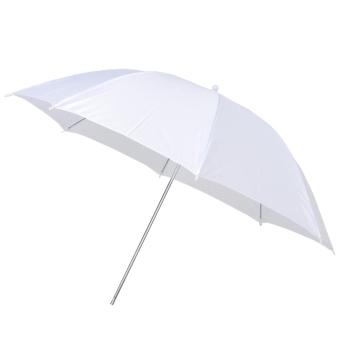 Gracefulvara Photography Studio Soft Umbrella ( White)