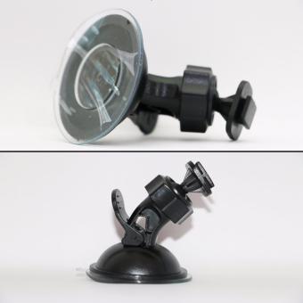 GS9000 DVR Vehicle Traveling Data Recorder BlackBox DVR Full HD 1080p Carcam Dashcam (Black) - 4