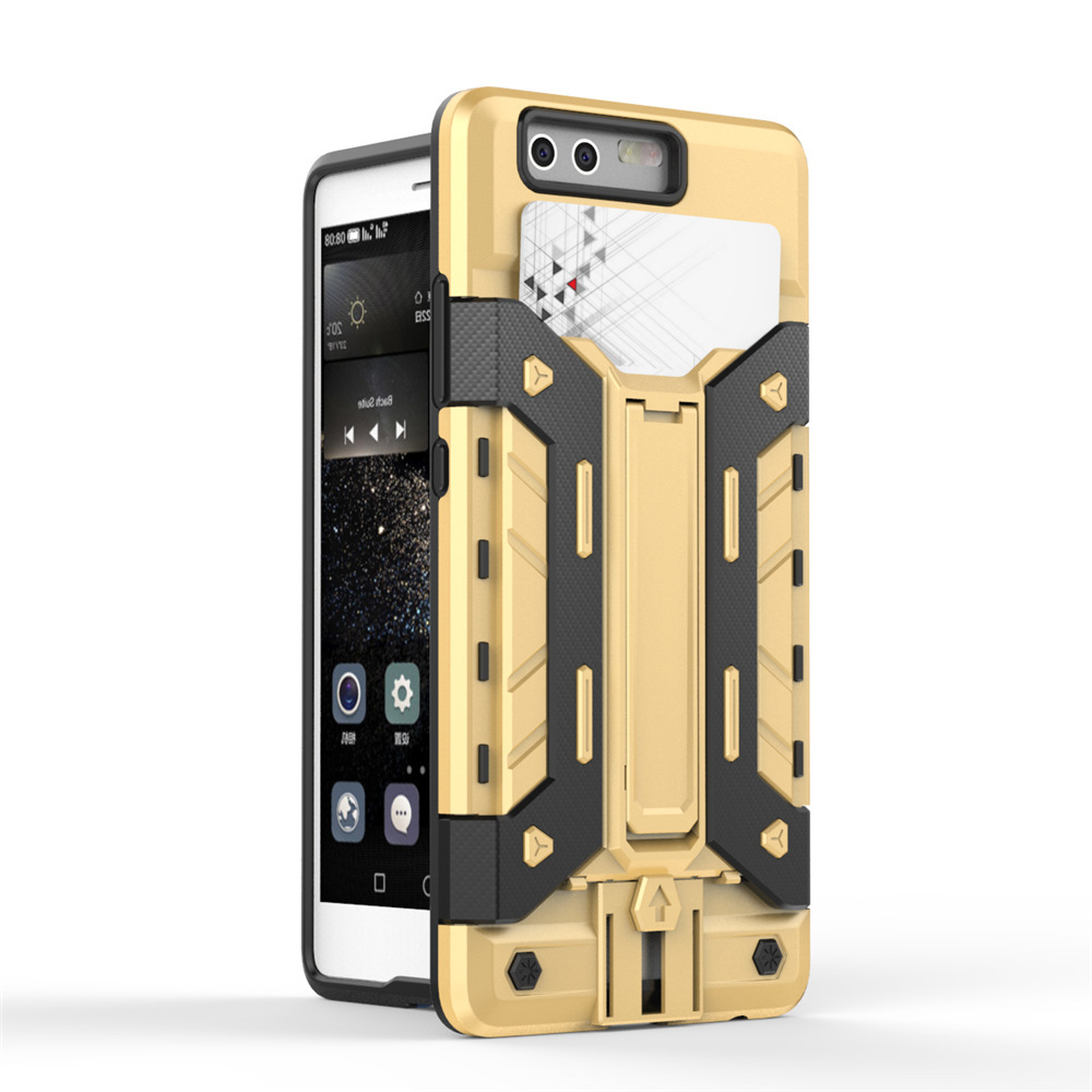 Philippines | GuluGuru for Huawei P9 Case [X-Armour Card