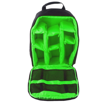 Hanyu Digitale DSLR Camera Bag (Green) - Intl - intl