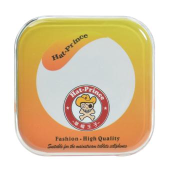 Hat-Prince 0.2mm Glass Film for Garmin vivoactive HR - Transparent- intl - 5