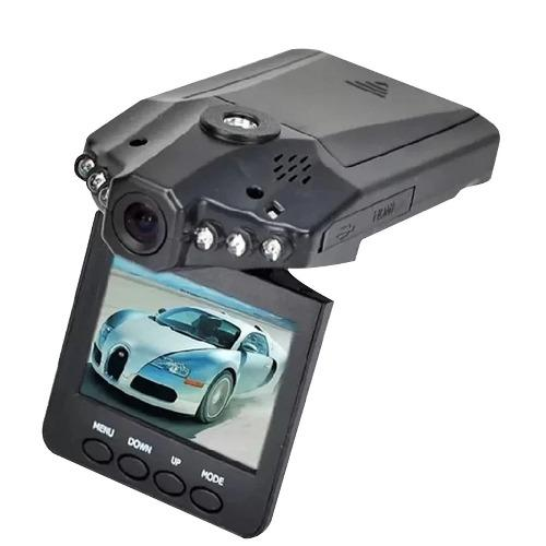HD DVR Portable with 2.5