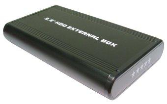 HDD 3.5 Enclosure SATA USB 2.0