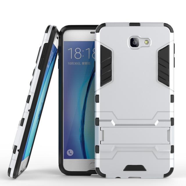 Samsung Galaxy J7 Prime Case 360 Degree Coverage Full Protection Slim Hard PC .
