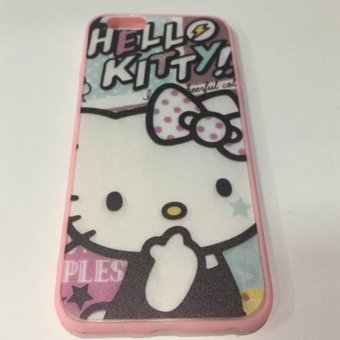 Hello Kitty Flexible TPU Case For IPhone 6/6s Price Philippines