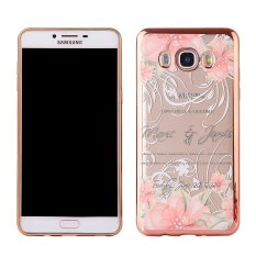Hicase Ultra-Thin Soft Gel TPU Silicone Case For Samsung Galaxy Grand Prime Plus /