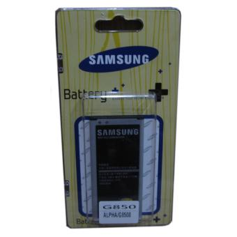 High Quality Battery for Samsung Galaxy Alpha G8508 G850