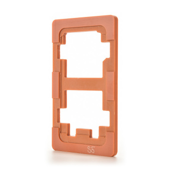 HKS LCD Outer Glass Lens Repair Mould for Samsung Galaxy S5 (Intl) - picture 2