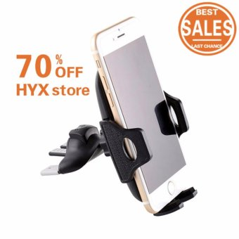 HOT SALE!!!Portable 360? Car CD Slot Mount Holder Cradle Stand Holder For Smart Phone GPS - intl
