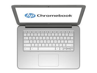 HP Chromebook 14-X008 14
