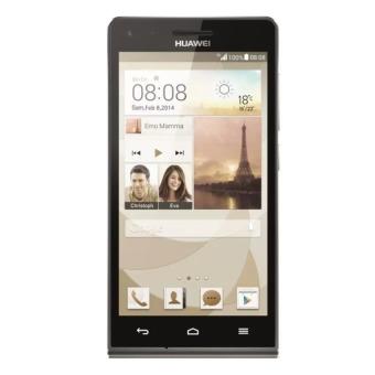 Huawei Ascend G6 8GB (Black)