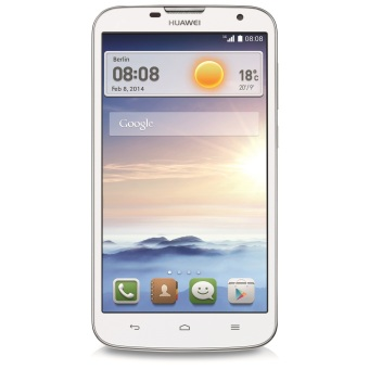 Huawei Ascend Y330 (White)