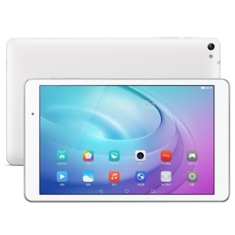 Huawei MediaPad M2 Youth Version 16GB, 10.1 inch Android 5.1,Qualcomm Snapdragon 615 Octa Core 4x1.5GHz + 4x1.2GHz, Model:FDR-A03L, RAM: 3GB, Network: 4G(White)