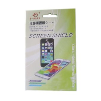 I-Max Clear Screen Protector For O+ 360 Alpha Plus