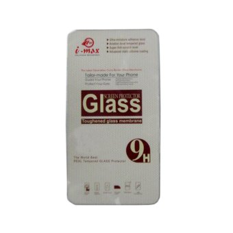 I-Max Tempered Glass Screen Protector For Nokia Microsoft Lumia 535
