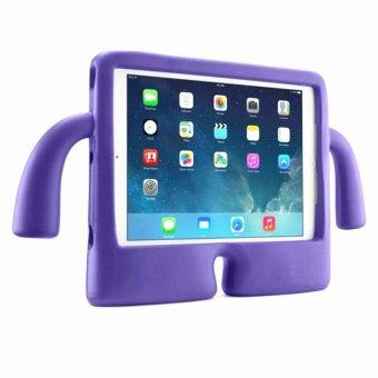 iBuy for iPad 2/3/4 Case (Violet)