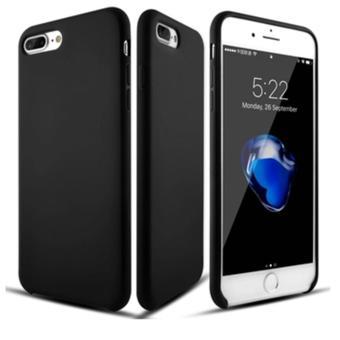 iphone7 plus Case Soft Thin TPU Casing Cover - intl Price Philippines