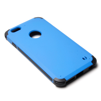 Harga Swisstech Jordan Case for Apple iPhone 6 Plus/6s Plus (Blue)