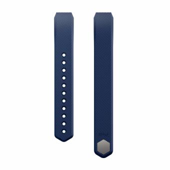 Fitbit Alta ClassicBand/Strap - Large (Blue) Price Philippines