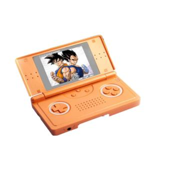 Harga NBS Light Digital Game System Orange
