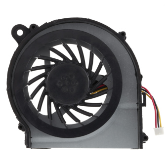 CPU Cooling Fan Cooler for HP G4 G6 G7 Laptop PC 3 Pin 3-Wire - intl Price Philippines