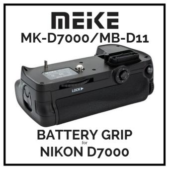 MeiKe MK-D7000 MB-D11 Battery Grip for Nikon D7000 Price Philippines