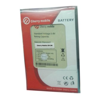 Harga High Quality Battery for Cherry Mobile CM-3M CM 3M CM3M