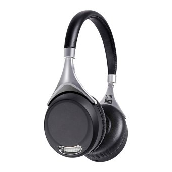 Altec Lansing CAQL3 Shadow 118dB Over-the-ear Headphone (Black) Price Philippines