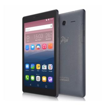 Alcatel PIXI 4 (7) 3G (Smoky Grey) Price Philippines