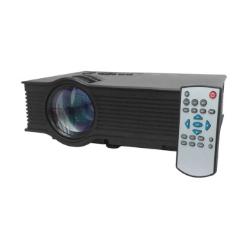 Harga Led Entertainment Projector (Black)