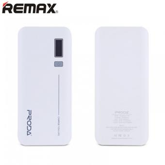 Remax A101 Proda Jane V10i 20000 mAh Power Bank White Price Philippines