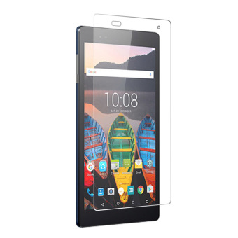 Harga PopSky Tempered Glass Clear Premium 9H Film Screen Protector for Lenovo TAB3 8 Plus - intl