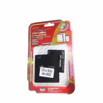 Harga MSM HK Battery for ARC MOBILE NITRO / 450QD
