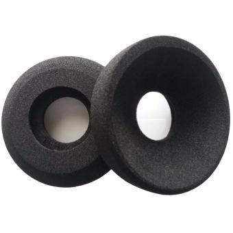 Harga misodiko Replacement Ear Pad Cushions compatible for GRADO PS1000 PS500E GS1000 SR125 SR225 SR325 SR60 SR80 M1 M2 Headphones - intl