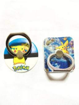 Pokemon Cellphone Ring Holder Set Of 2 Price Philippines