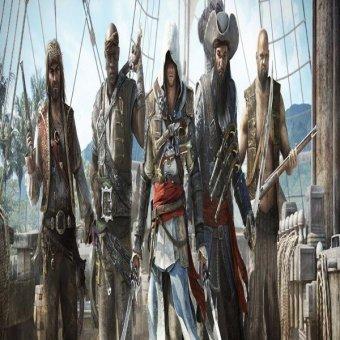 Assassins Creed Iv Black Flag - Pc Price Philippines