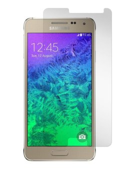Tempered Glass Screen Protector for Samsung Galaxy Alpha Price Philippines