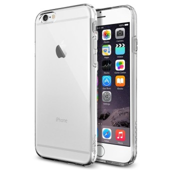 CASE Anti-Gravity Clear Case for iPhone 6 Price Philippines