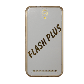 Back case / senior case for Alcatel 7054T Flash Plus (gold) Price Philippines