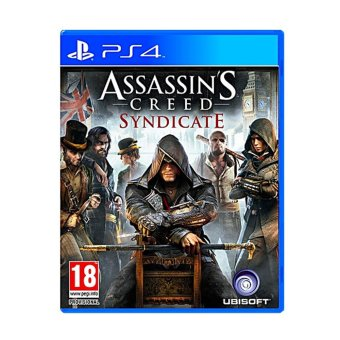 Assassin's Creed Syndicate for PS4 Price Philippines