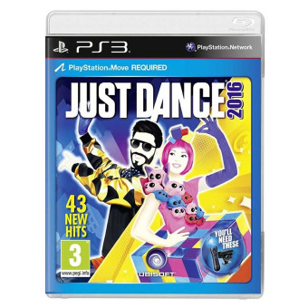 Just Dance 2016 (R3) for PS3 Price Philippines
