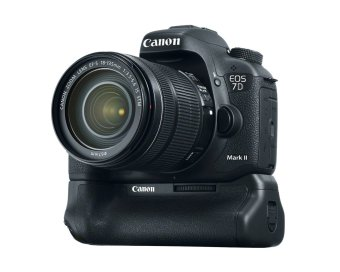 (IMPORT) Canon EOS 7D Mark II Digital SLR Camera Body Only