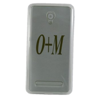 Senior TPU Back Case for O+ O Plus M (Clear) Price Philippines