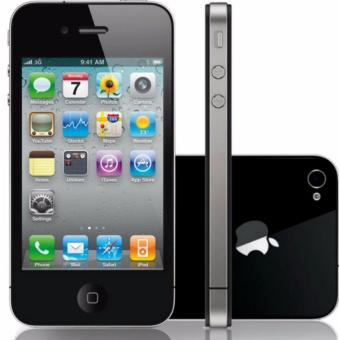 Apple iPhone 4 16GB (Black)- Hong Kong-wide network Price Philippines