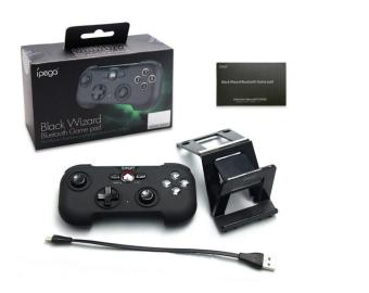 New iPEGA PG-9058 Wireless Bluetooth Game Controller for iOS Android Smartphone Tablet PC Price Philippines